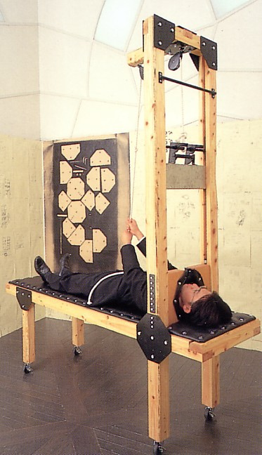 guillotine execution images